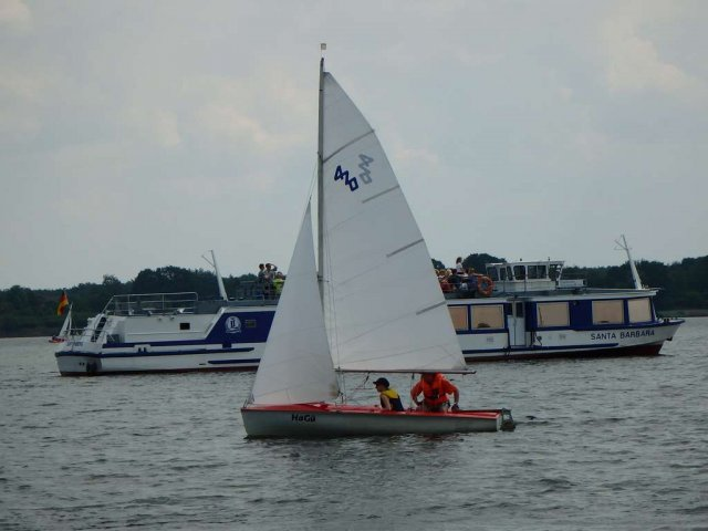 13 Traditionsregatta 2016