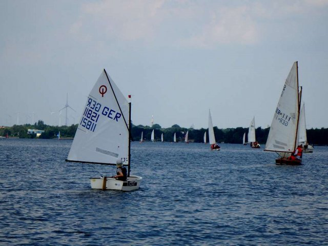 24 Traditionsregatta 2016