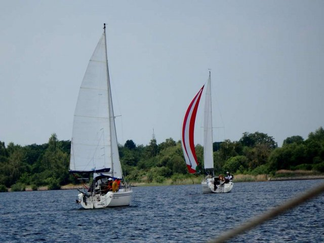 26 Traditionsregatta 2016