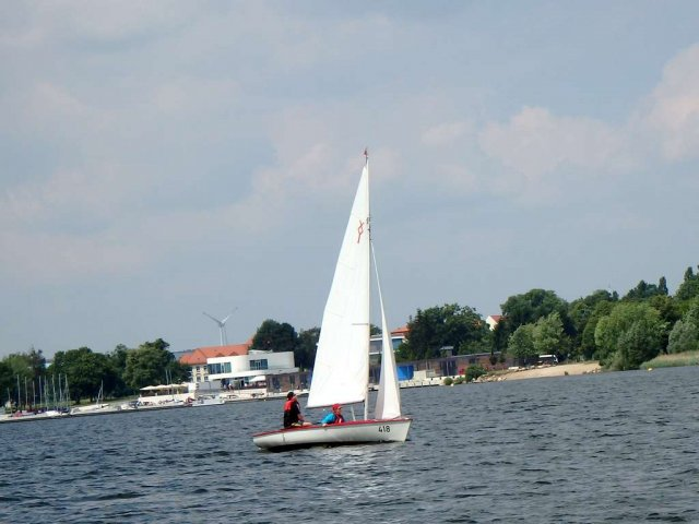 29 Traditionsregatta 2016